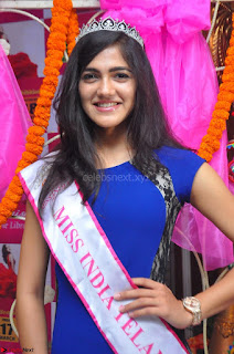Simran Chowdary Winner of Miss India Telangana 2017 41.JPG