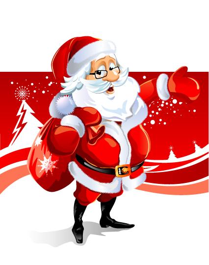 ông già noel christmas discounts