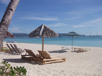 It's More Fun in Boracay - Relaxation, Fun, Nightlife and Extravagant Place : Philippines Best