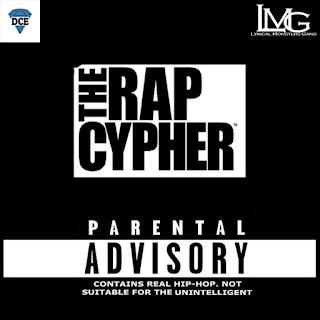 ANTIC - MUSIC|| DCE CYPHER - L.M.G ft. Maestro Dj Clapzy