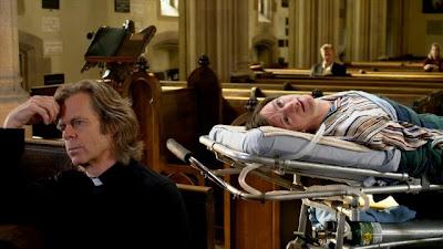 The Sessions film. - en man men en stål lunga vill förlora sin oskuld innan han går vidare.