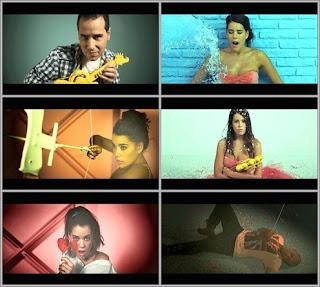 Luis Vazquez feat. Adrian Milena – Y Te Vas (2013) 1080p Free Download