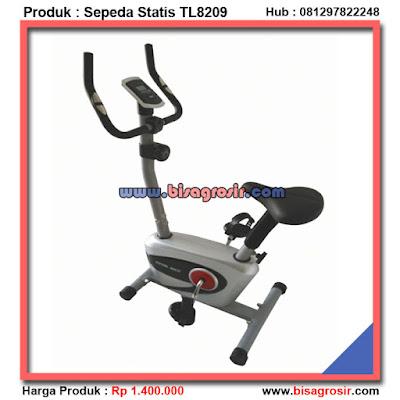 TL 8209 Alat Olahraga Sepeda Statis Magnetic