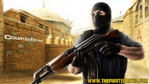 Download Counter Strike 1.6 (PC) Completo