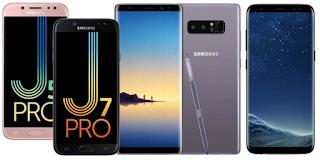 Wow, 10 Daftar Harga dan Spesifikasi Hp Samsung Murah 2019 Terbaru