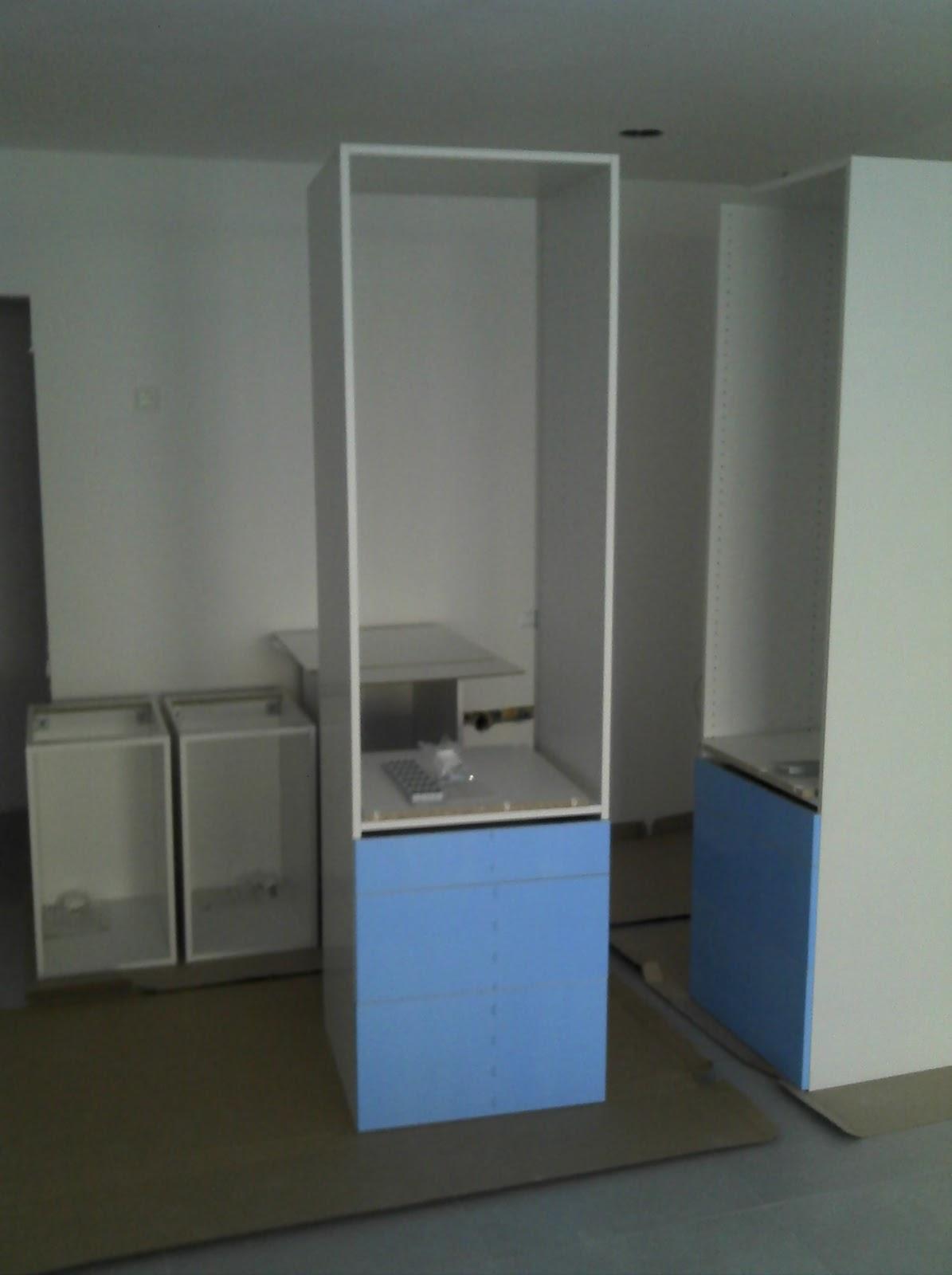 Hausbau - Das Tor Zur Hölle ;-): Juli 2012
