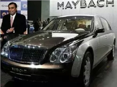 Most expensive Car in the Indian actors