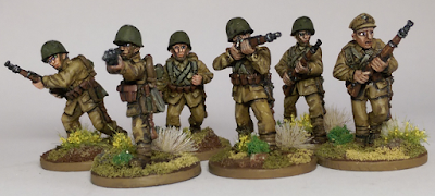 Warlord Games Bolt Action Polish Infantry