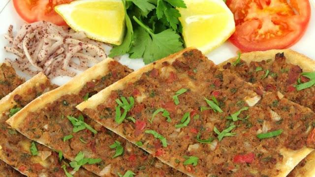 Pengalaman Makan Etliekmek, Makanan Khas Konya Turki