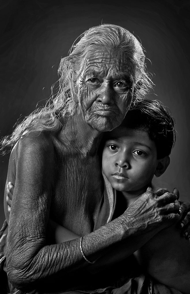 Awesome portrait photography examples