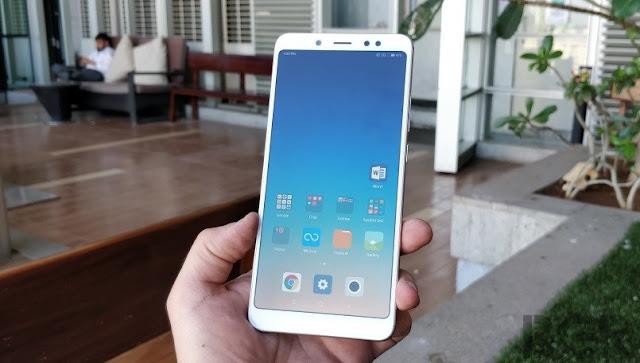 Keunggulan Smartphone Terbaru Lenovo S5