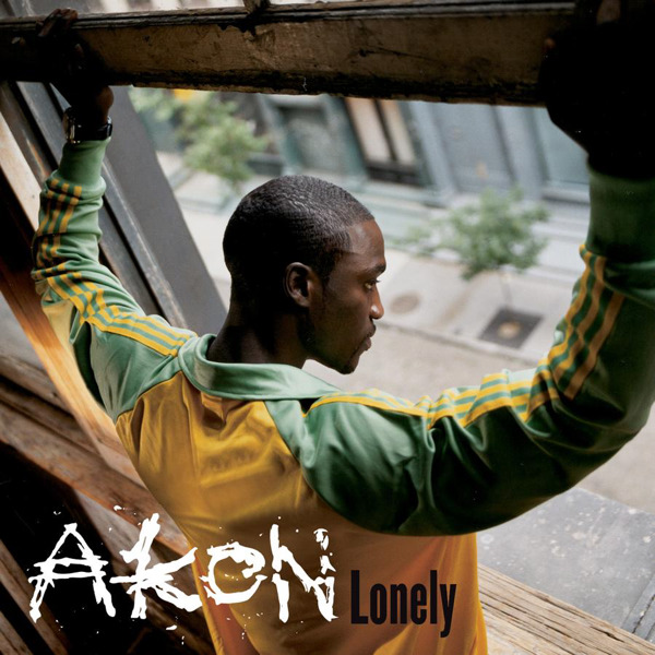 Akon lonley 2018 youtube.
