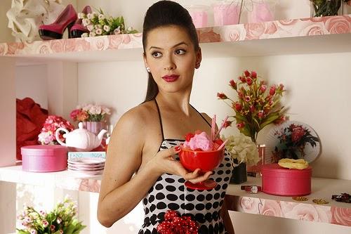 Latest Celebrity Photos: Isha Sharvani Latest Hot Photos