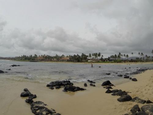 Poipu Beach Kauai