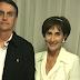 Bolsonaro confirma conversas com Viviane Senna sobre propostas para educação
