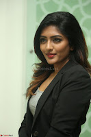 Actress Eesha Looks gorgeous in Blazer and T Shirt at Ami Tumi success meet ~  Exclusive 062.JPG