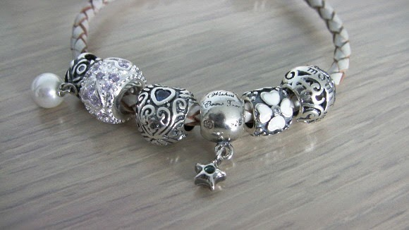 soufeel charm bracelet review pandora