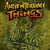 Ancient Terrible Things - recenzja