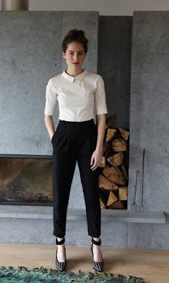 modelos de Blusas de moda