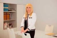 Yurena Carillo  presidenta delObservatorio de Delitos Informáticos de Canarias