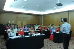 Pelatihan Hipnoterapi di Kota Semarang