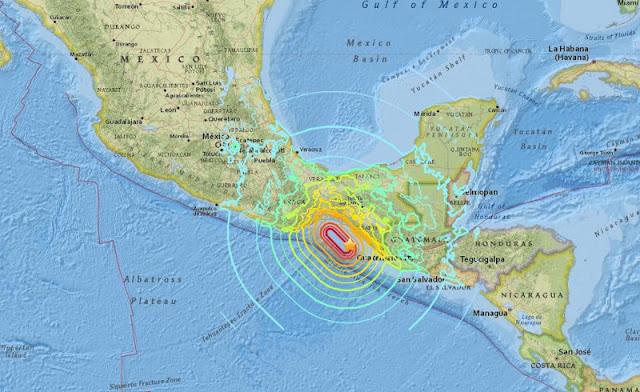 Adakah Hubungan Antara Anomali Alam dan Gempa Bumi?