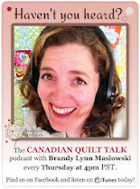 Canadian Quilt Talk Radio