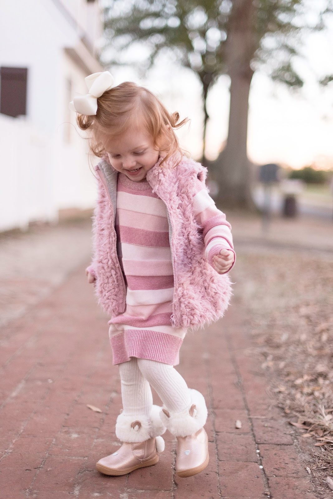 Toddler Fashion - Something Delightful Blog
