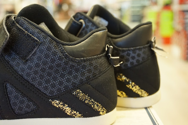 halle aux chaussures, baskets, sneackers, DIY, customisation, bullelodie