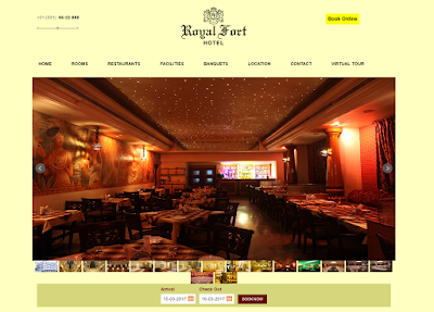 Best Web Design & Development Company in Visakhapatnam