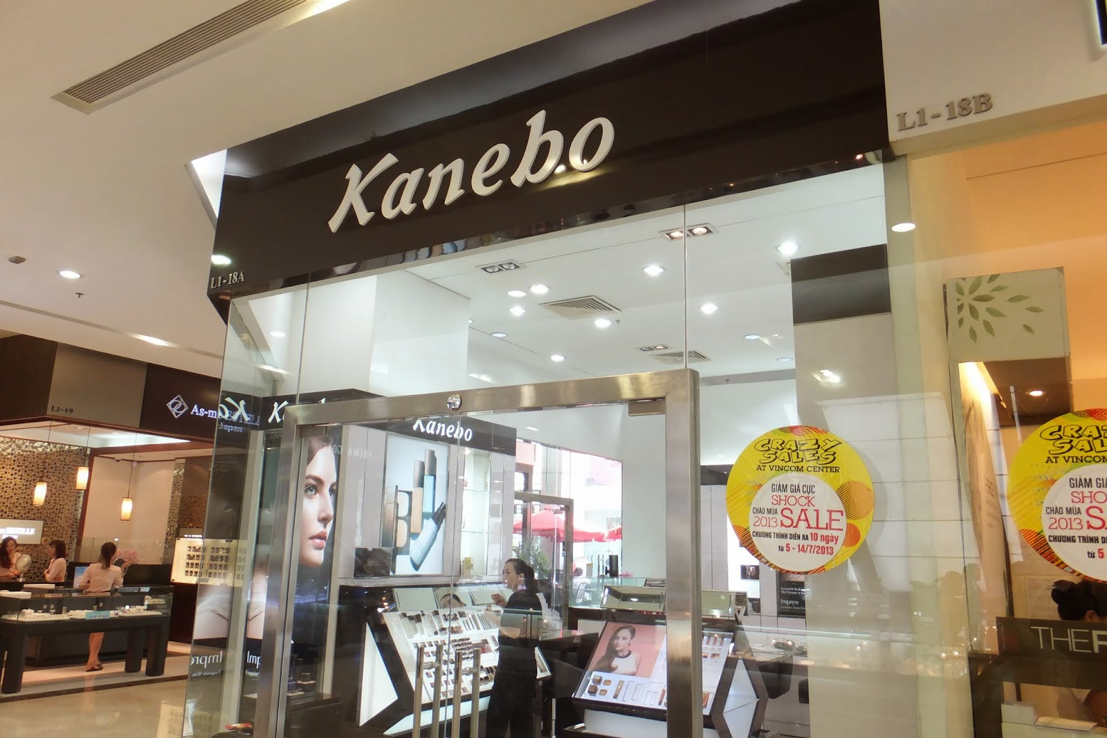 kanebo-vietnam-hanoi