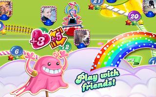 Candy Crush Saga v1.110.0.4 Mod