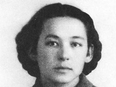Zayara Vesiólaya, uma das nove sobreviventes entrevistadas