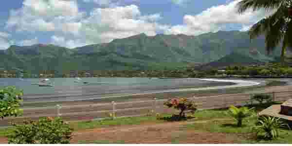 جزيرة نوكو هيفا
