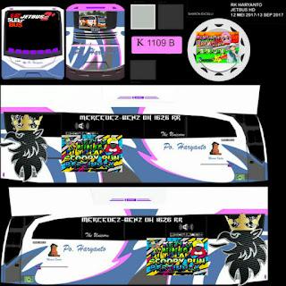 Download Livery Bus Po Haryanto