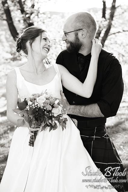 Photos mariage couple