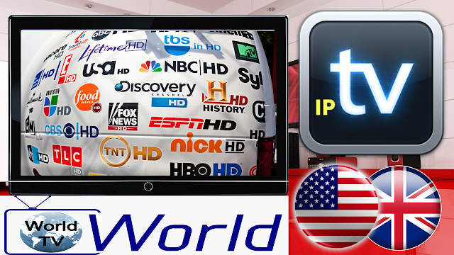 BEST LIVE TV IPTV ADDON FOR KODI APRIL 2017 ALL CABLE CHANNELS UK US TV CHANNELS AND WORLD IPTV