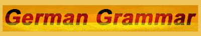 The German Alphabet - German Grammar Lesson 1