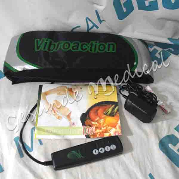 agen slimming belt vibroaction