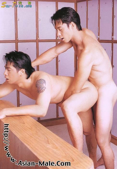 Asiangayporn