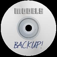 Backup Pasta Models