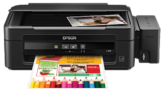 Download Epson EcoTank L210 driver Windows, Download Epson EcoTank L210 driver Mac, Download Epson EcoTank L210 driver Linux