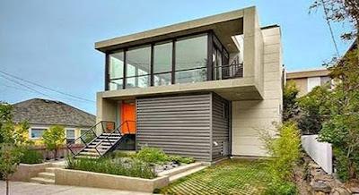 Konsep Membangun Rumah Minimalis