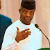 Osinbajo Risks Impeachment As Senate Asks Him To Withdraw Statement On Powers Of Confirmation
