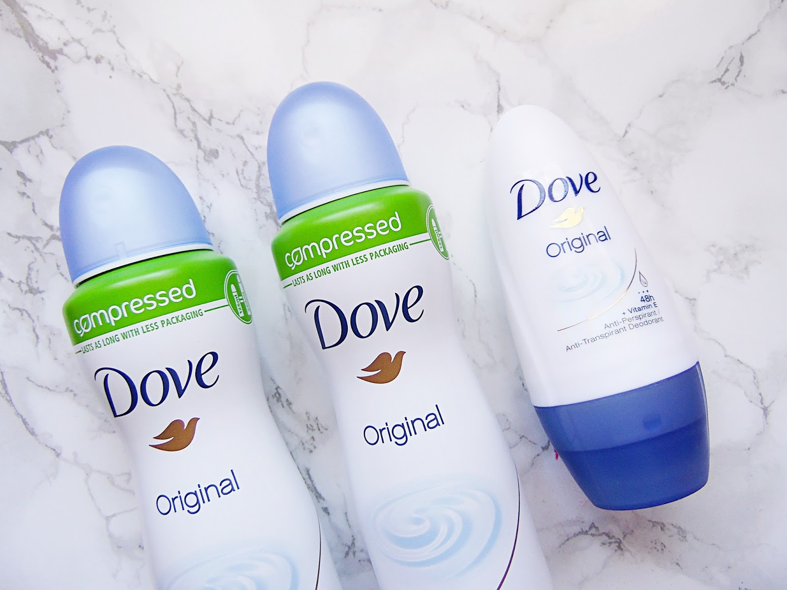 Getting Your Underarms Summer Ready with Dove