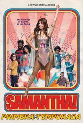 Samantha! (TV Series) S01 Custom HD Dual Latino 5.1