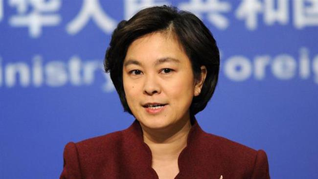 China warns US against military contacts with Taiwan