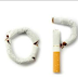 How risky is the use of cigarettes, let's check its chemical composition