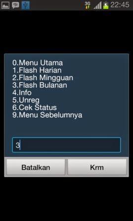 Cara Daftar Paket Internet Telkomsel Terbaru
