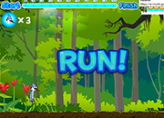 Regular Show Lost Heart juego